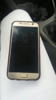 Samsung S7 (dos Meses De Uso)