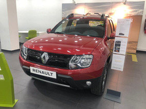 Renault Duster 1.6 Ph2 4x2 Expression Lm Oportunidad