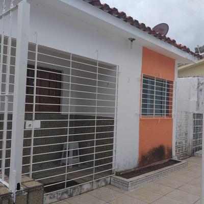 Excelente Casa Condomínio, No Bairro Do Janga, Paulista.