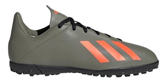 Zapatilla adidas X 19.4 Tf J - Exc Cdsg