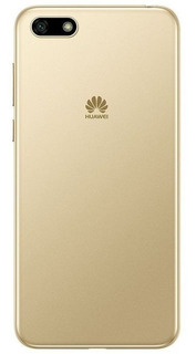 Celular Huawei Y5 2018 Ds Lte Gold 16gb, Nuevo Tienda Fisica