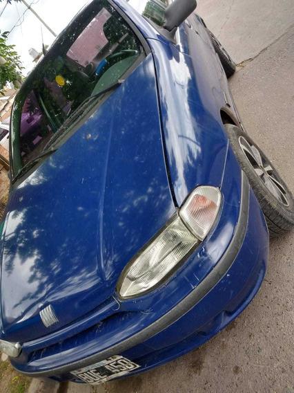 Fiat Siena 1.7 El 1998