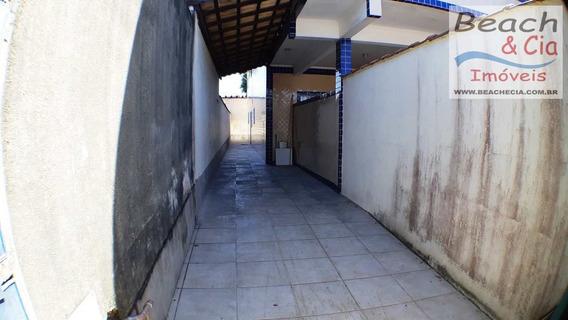 Casa 2 Dorms, Mirim, Praia Grande, R$ 220 Mil, Ca00017