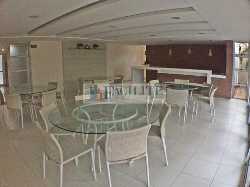 Apartamento A Venda, Tambaú - 21917