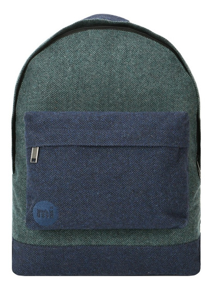 Mochila Mi-pac Backpack Herringbone Mix
