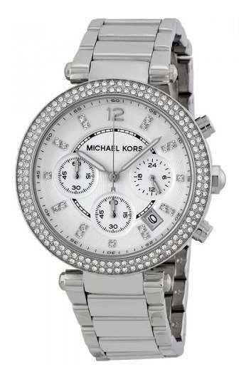 Relógio Michael Kors Mk5353 Masculino