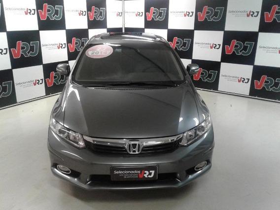 Civic Civic Sedan Exr 2.0 Flexone 16v Aut. 4p