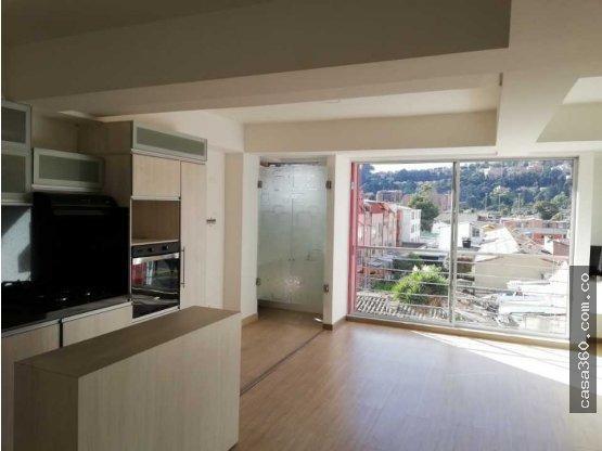 Venta Apartamento Las Villas