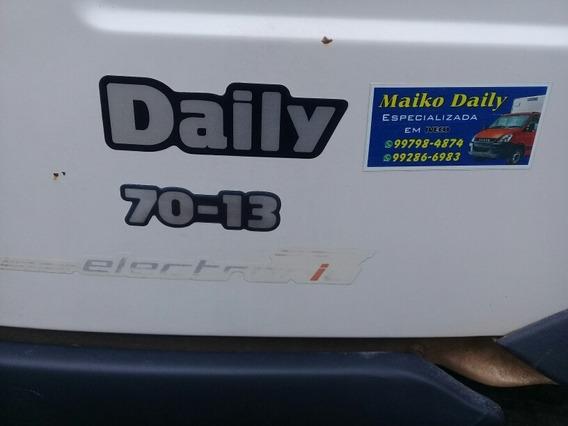 Iveco Daily Furgão