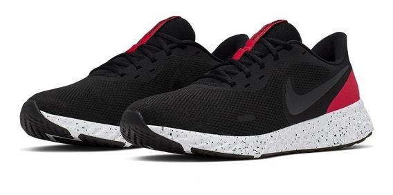 Zapatillas Nike Modelo Running Revolution 5 - (3204-003)