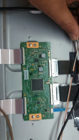 Placa Tcon Panasonic Tcl 42et5b