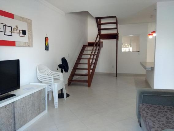 Casa Em Ogiva, Cabo Frio/rj De 80m² 2 Quartos À Venda Por R$ 370.000,00 - Ca229817