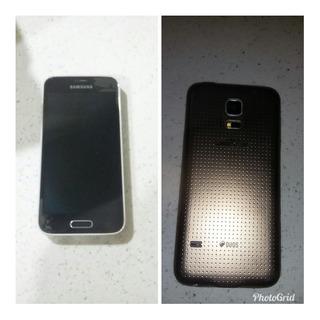Samsung Mini S 5.usado .doble Chip