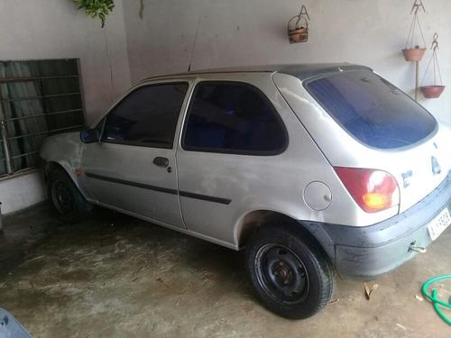 Ford Fiesta 1.0 2 Portas