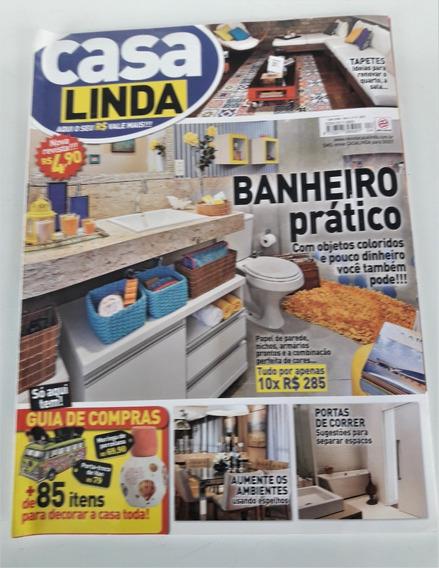 Revista Casa Linda Decoração E Reforma Ano 1 Número 4 2013