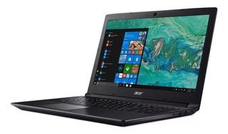 Laptop Gamer Acer Ryzen-5 2500u 8gb 2tb Vega-8 W10+ Maletin