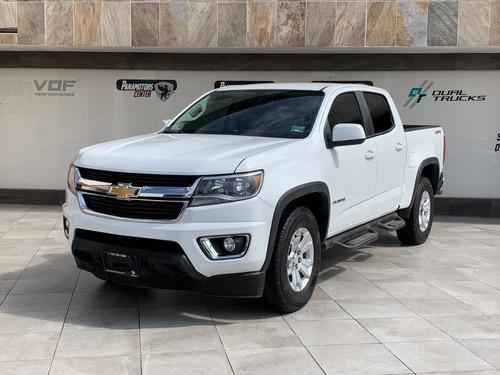 Imagen 1 de 14 de Chevrolet Colorado 2017