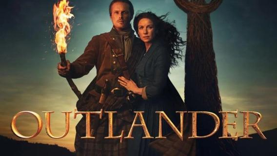 Outlander 5ª Temporada