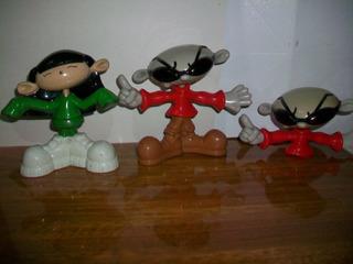 Numbuh 3 Y 1 Kids Next Door Cartoon Network Mc Donalds