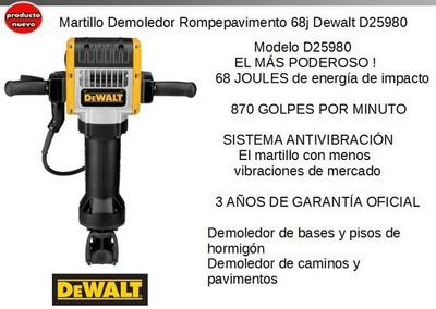Alquiler De Martillo Demoledor Herramientas Andamios Maquina