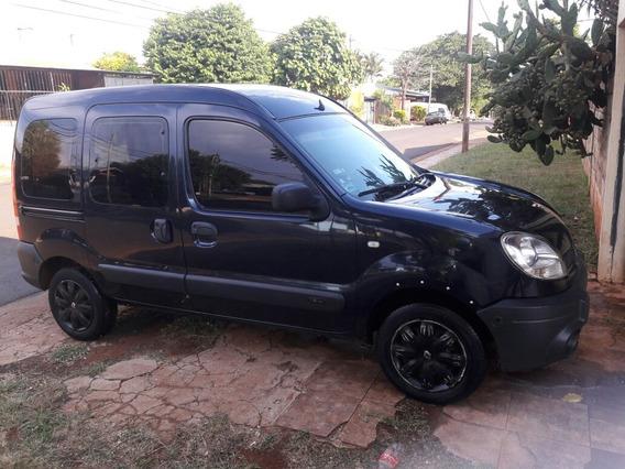 Renault Kangoo 1.6 2 Ath Plus Lc Sl Da+aa+cd+pk 2009