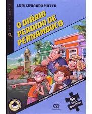 Diário Perdido De Pernanbuco, O Matta, Luiz E.