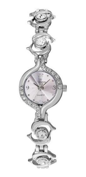 Reloj Vizanti Rv15 Plateado Pm-7037963