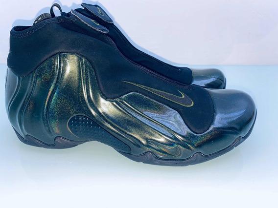 Nike Fligthposite Legión Green 28 Mexico 10 Usnuevo En Caja