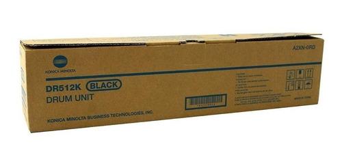 Imagen 1 de 6 de Cilindro Original Konica Minolta C224/284/454/554 Black