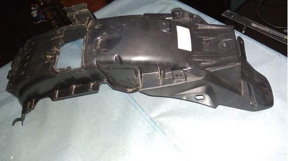 Paralama Traseiro Suzuki Intruder Haojue Chopper Road N1608a