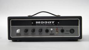 Cabecote Multiuso, Moody Mf-200 + ( Brinde )