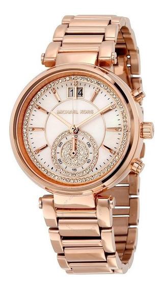 Relógio Feminino Michael Kors Mk6282