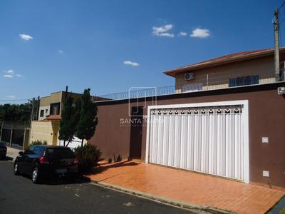 Casa (sobrado Na Rua) 4 Dormitórios/suite, Cozinha Planejada - 57859ve