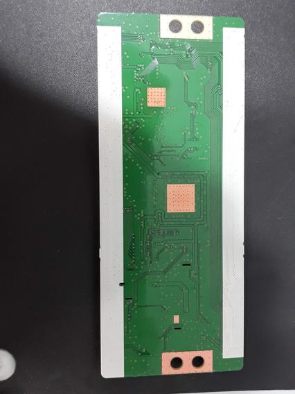 Placa T-con Ptv43f61d