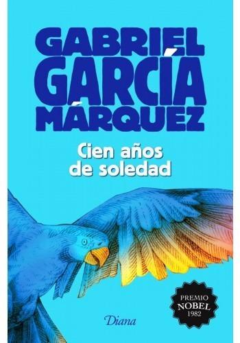Original - Cien Años De Soledad - Gabriel García Márquez