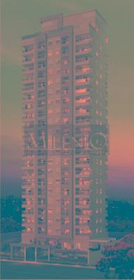 Apartamento - Campo Belo - Ref: 36683 - V-57864369