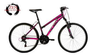 Bicicleta Mtb Olmo Wish 265 Entrega Gratis Cap. Fed. Y Gba.!
