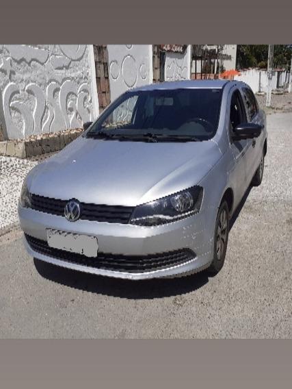 Volkswagen Voyage 1.6 Msi Evidence Total Flex 4p 2015
