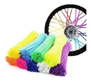 Cubre Rayo Para Motos Y Bici