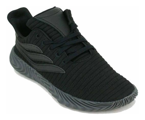 Zapatilla adidas Sobakov Negro Hombre Deporfan