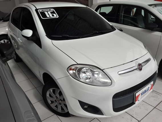 Fiat Palio 1.4 Mpi Attractive Flex Manual Sem Entrada Uber