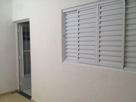 Apartamento Em Chácara Agrindus, São Paulo/sp De 45m² 1 Quartos Para Locação R$ 750,00/mes - Ap394336