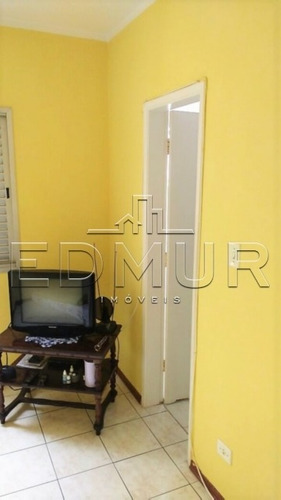 Imagem 1 de 12 de Apartamento - Vila Valparaiso - Ref: 17629 - V-17629