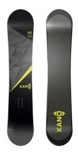 Tabla De Snowboard Kano - Kz