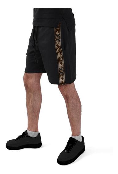 Shorts Bermuda Básica Algodón, Billionz Kmtk Store