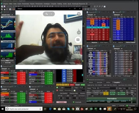 Curso Tape Reading - Scalper Reativo - Mendigo Trader 2018