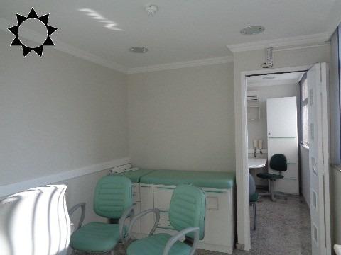 Imagem 1 de 10 de Sala Comercial Vila Osasco Osasco - Sl00963 - 4704402