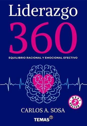 Libro Liderazgo 360- Carlos Sosa