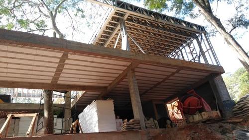 Construção De Casa De Grande Médio E Pequeno Porte