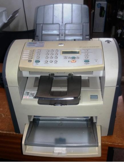 Impressora Multifuncional Hp M1319mfp